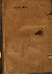 Le vite di tutti i Pontefici da S. Piero in qua, ridotte in epitome da Tomaso Costo ..., secondo la descrizzione del Platina corretta dal Panuinio ...