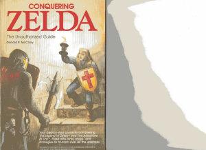Conquering Zelda Book PDF