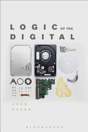 Logic of the Digital PDF