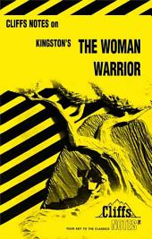 CliffsNotes on Kingston's Woman Warrior
