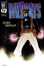 Wildcats Volume 2 (1999-) #9