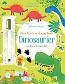 Mein Wisch und weg Buch  Dinosaurier PDF