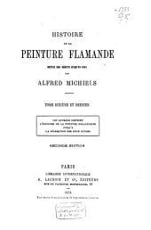 Histoire de la peinture Flamande depuis ses débuts jusqu'en 1864: Volume11