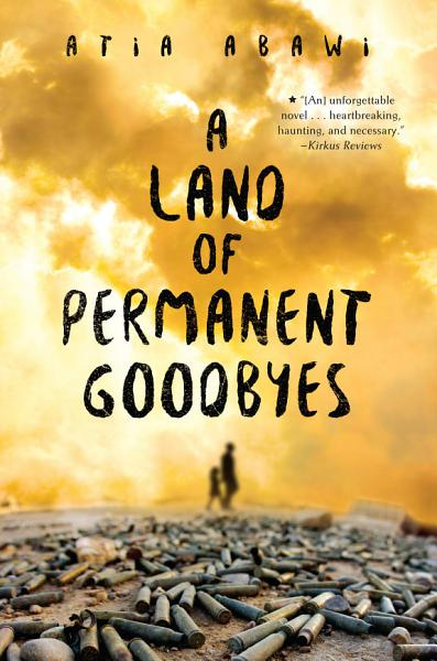 Download A Land of Permanent Goodbyes Book