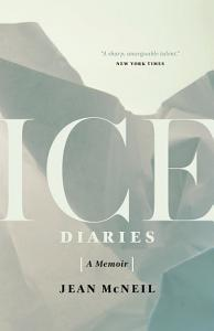 Ice Diaries Book