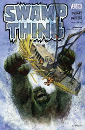 Swamp Thing (2004-) #17