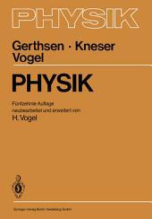 Physik: Ein Lehrbuch zum Gebrauch neben Vorlesungen, Ausgabe 15