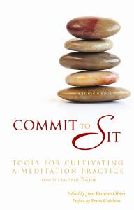 Commit to Sit Book