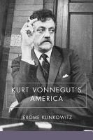 Kurt Vonnegut s America PDF