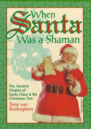 When Santa was a Shaman