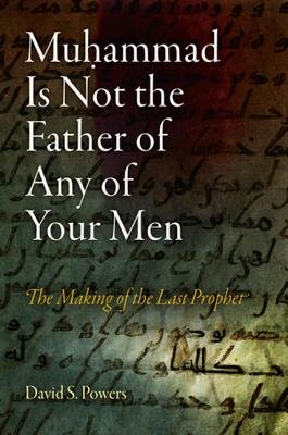 Muhammad Is Not the Father of Any of Your Men PDF
