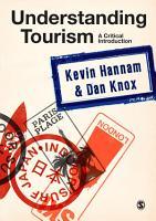 Understanding Tourism PDF