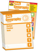 Daily Geography Practice