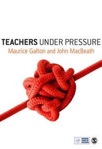 Teachers Under Pressure Book