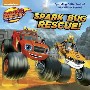Spark Bug Rescue