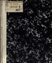 Usus divortiorum ex divino et humano hocque civili aeque ac canonico jure; praes. Henr. Linck. - Altdorfii, Henr. Mayer 1696