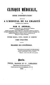 Clinique médicale