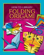 Folding Origami