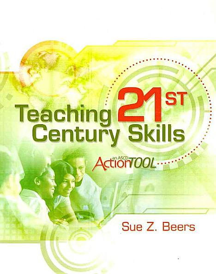 Download Teaching 21st Century Skills Book