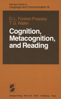 Cognition  Metacognition  and Reading PDF