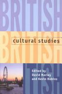 British Cultural Studies PDF