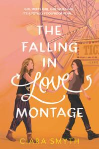 The Falling in Love Montage Book