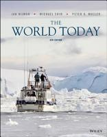 The World Today PDF