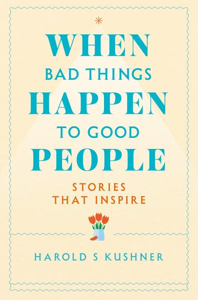 Download When Bad Things Happen to Good People Book