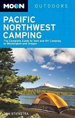 Moon Pacific Northwest Camping