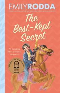 The Best Kept Secret Book