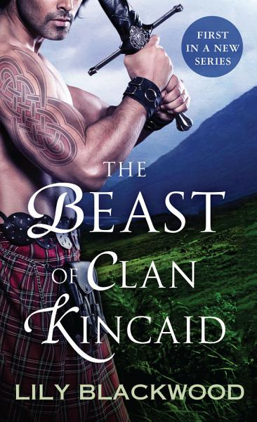 Download The Beast of Clan Kincaid Book