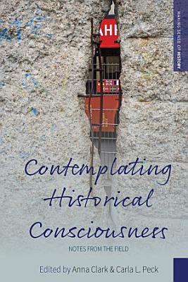 Contemplating Historical Consciousness
