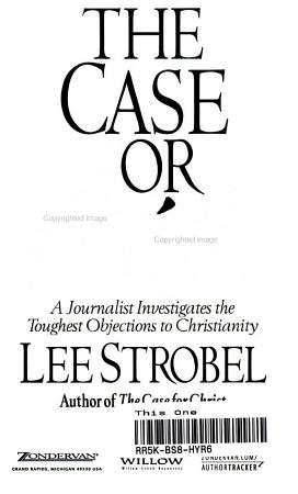 Case for Faith HC MM   FCS PDF