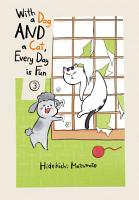 With a Dog AND a Cat  Every Day is Fun 3 PDF