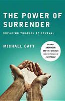 The Power of Surrender PDF