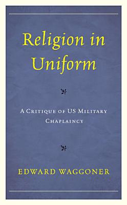 Religion in Uniform PDF