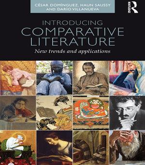 Introducing Comparative Literature PDF