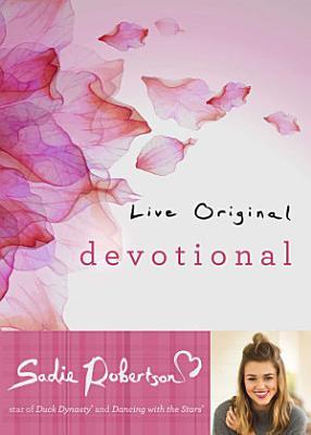 Live Original Devotional PDF