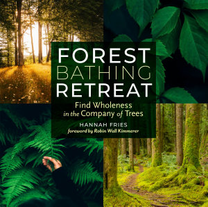 Forest Bathing Retreat Book