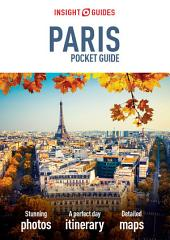 Insight Guides Pocket Paris