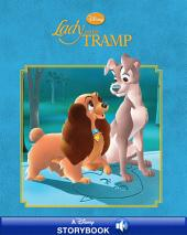 Lady and the Tramp: A Disney Read Along