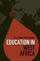 Education in West Africa PDF