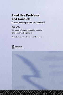 Land Use Problems and Conflicts PDF