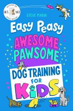 Easy Peasy Awesome Pawsome