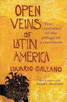 Open Veins of Latin America PDF