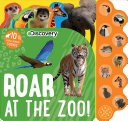 Discovery  Roar at the Zoo