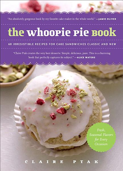Download The Whoopie Pie Book Book