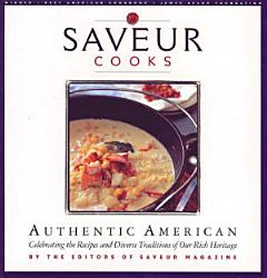 Saveur Cooks Authentic American PDF