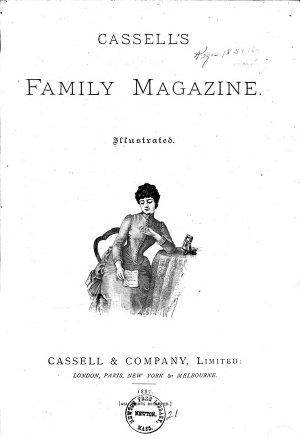 Cassell's Magazine