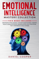 Emotional Intelligence Mastery Collection PDF